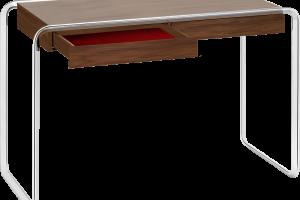 TECTA - Schreibtisch Oblique